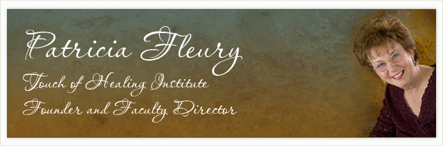 Director, Founder & Instructor Pat Fleury
