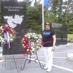 VET TRIIP Project, Veterans Stress Project & Fallen Warriors Memorial