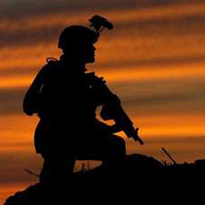Helping Soldiers with PTSD