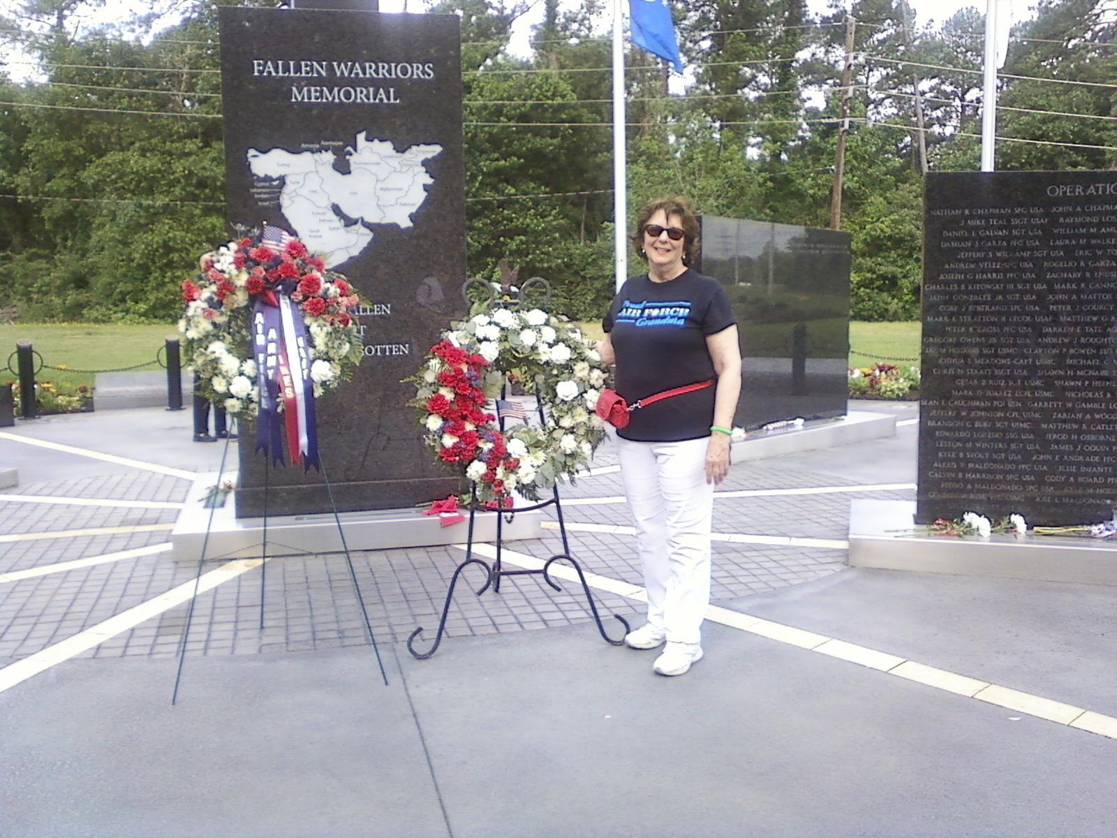 Memorial Day 5-24-15